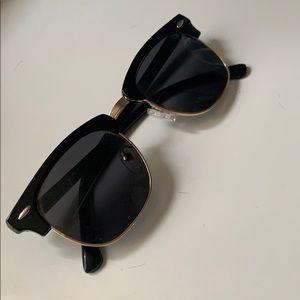 Luck brand sunglasses